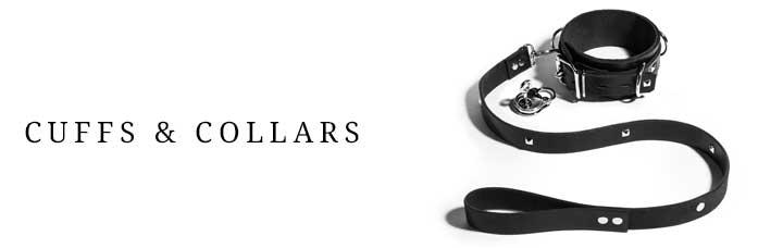 Cuffs & Collars