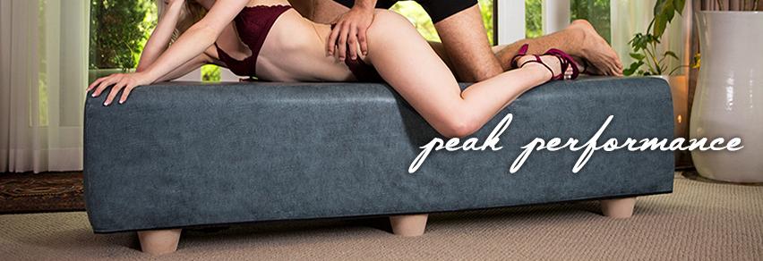 Bondage Sex Benches