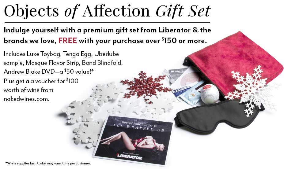 Free Gifts on Orders Over $150.00