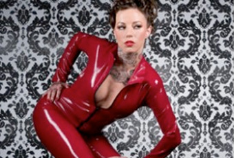 Latex Couture