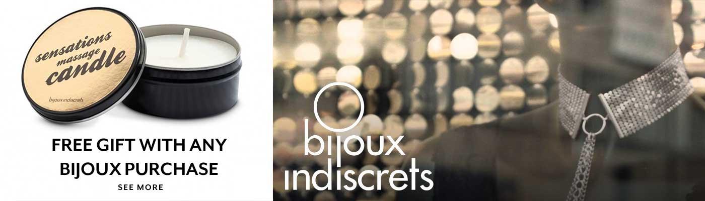 Bijoux Free Gift