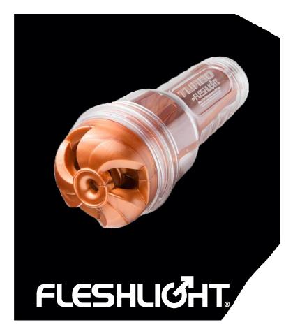 Fleshlight Torque Ice