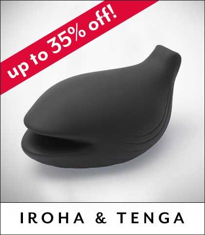 Shop Tenga