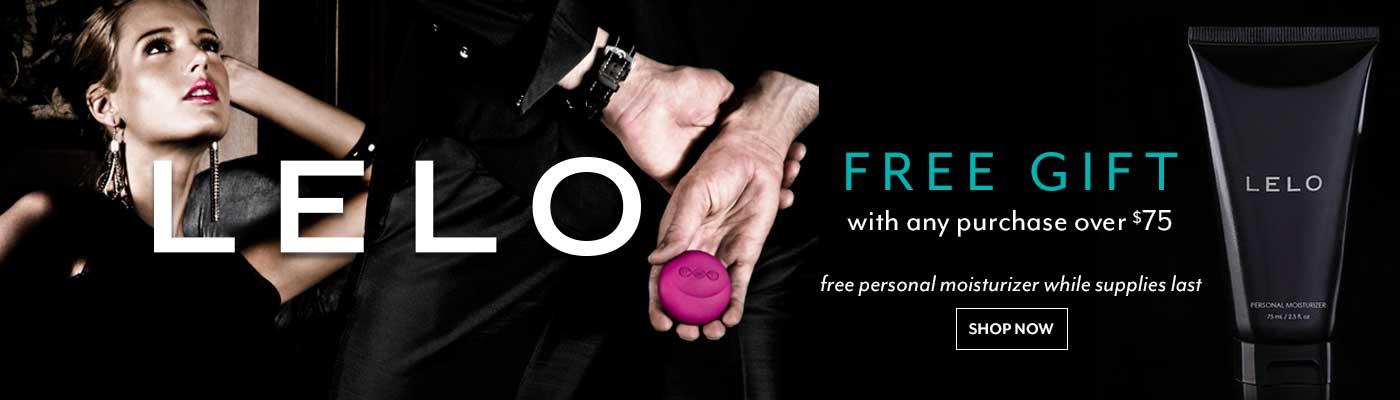 LELO Free Gift