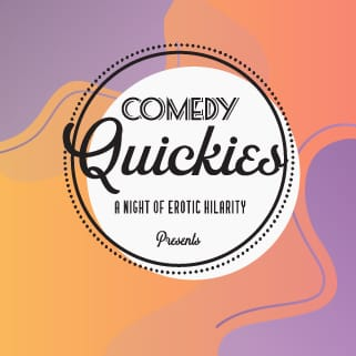 liberator comedy quickies event