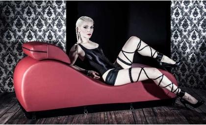 Black Label Esse Chaise