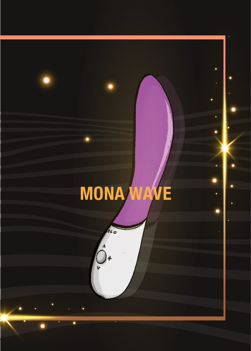 LELO Mona Wave