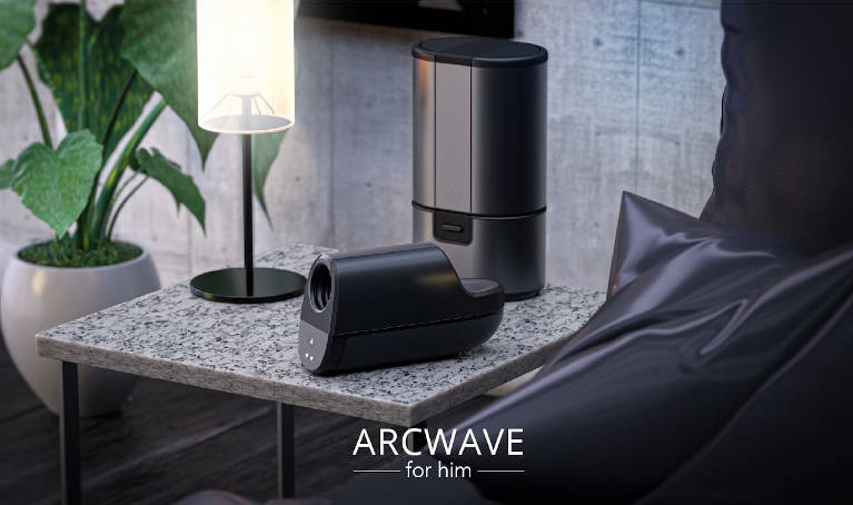 Arcwave Ion Male Stroker