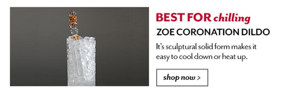 Zoe Coronation