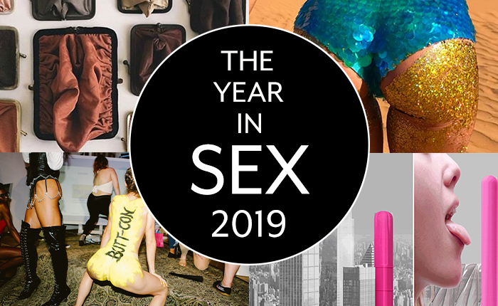 year in sex review 2019