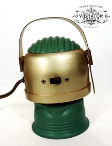 Vibrators Throughout History