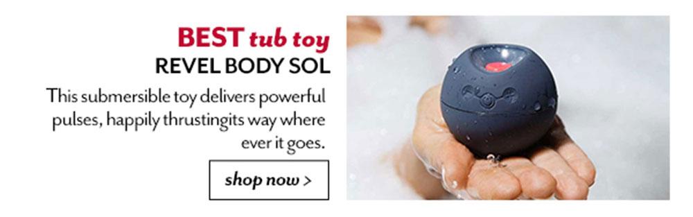 Revel Body Sol