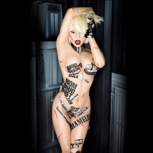 Foto-Hot-Lady-Gaga-1