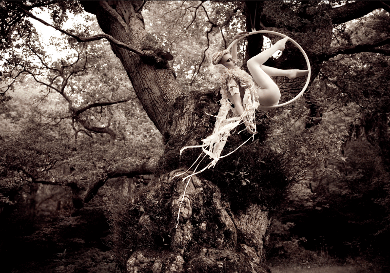 copyright: Kirsty Mitchell
