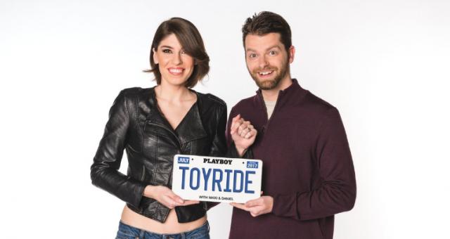 Toyride