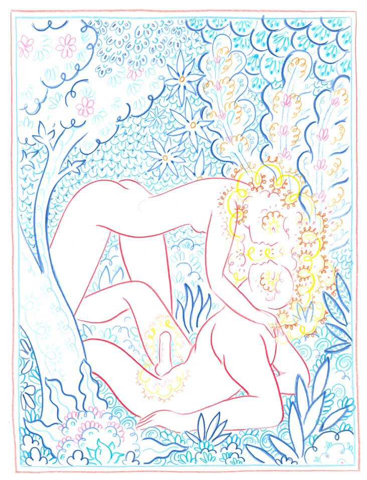 copyright: Alphachanneling
