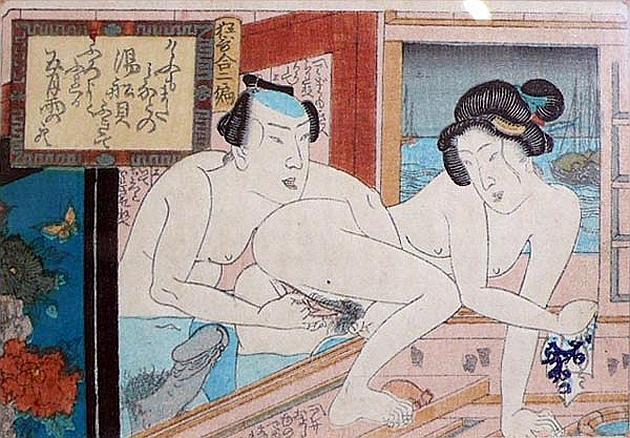 History of Pornography