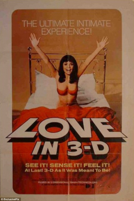 X-Rated Movie Posters