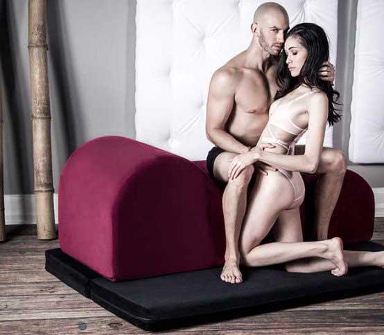 Covert Sex Furniture